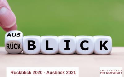 Rückblick 2020 – Ausblick 2021