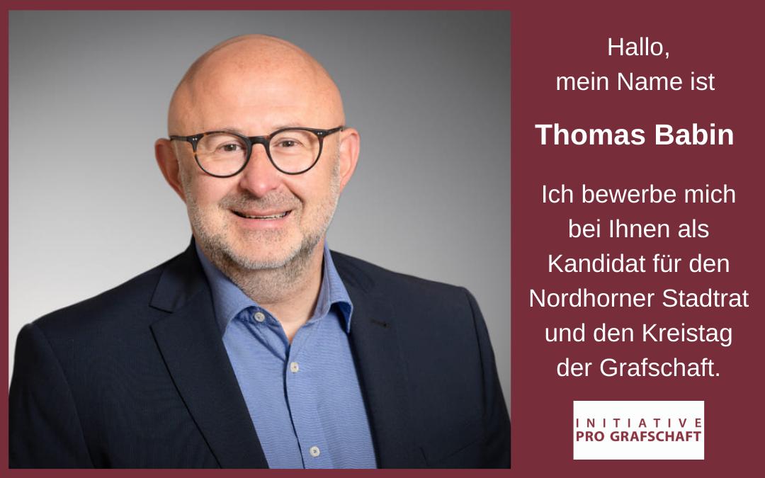 Thomas Babin