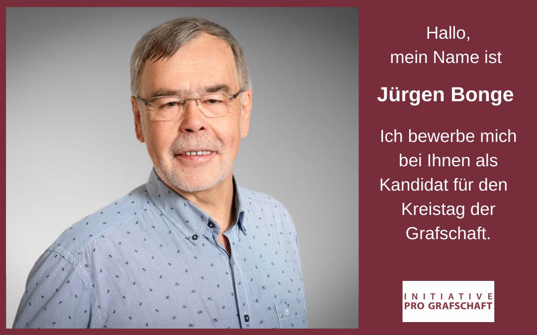 Jürgen Bonge