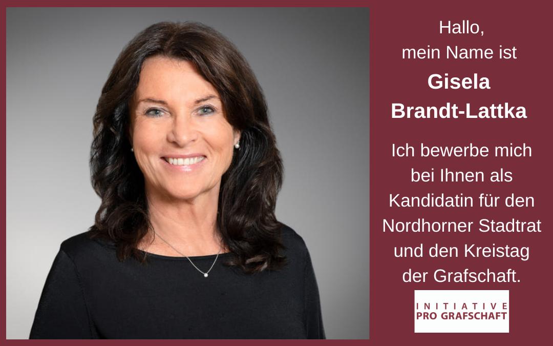 Gisela Brandt-Lattka