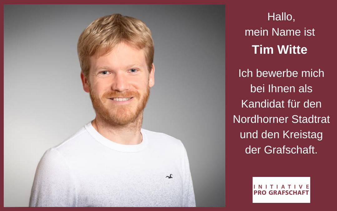 Tim Witte