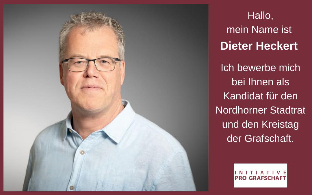 Dieter Heckert