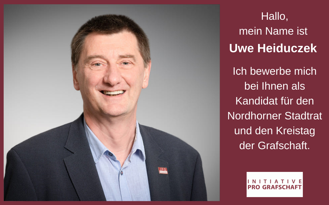 Uwe Heiduczek