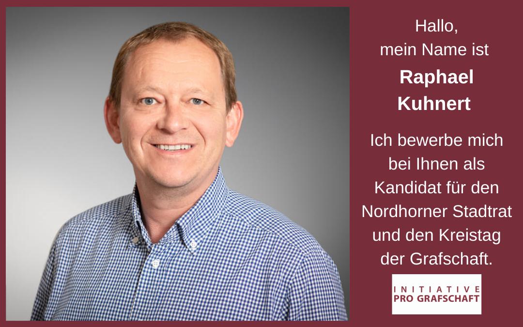 Raphael Kuhnert