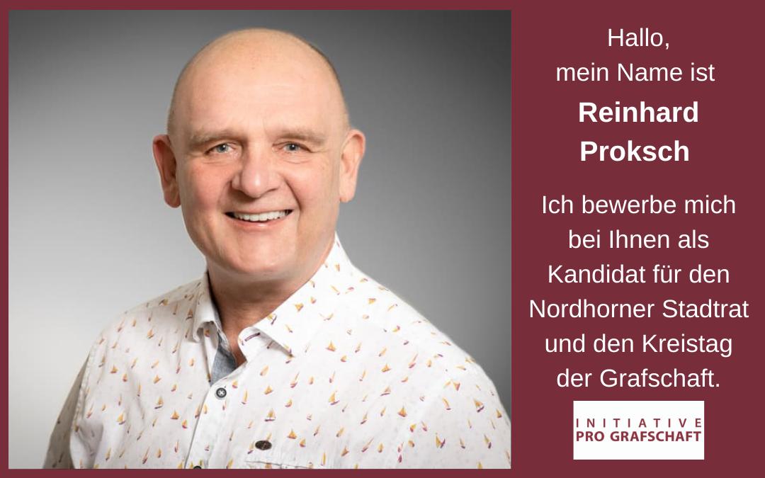 Reinhard Proksch