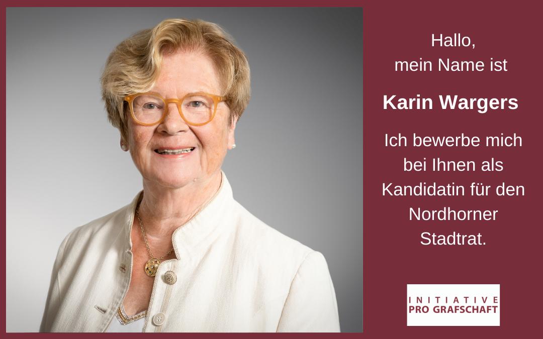 Karin Wargers