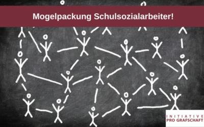 Mogelpackung Schulsozialarbeiter!